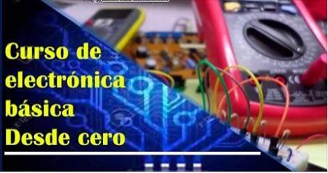 CursoElectroncia