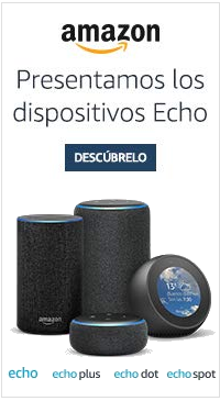 Ya está aquí la Familia Echo